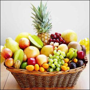 Şifalı Tropikal Meyveler