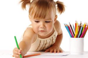 2-3 Yaş Çocuk Gelişimi ve Eğitimi