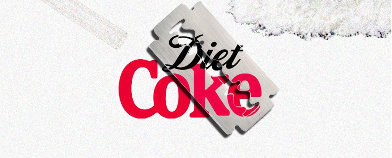 Diyet Kola Aspartam