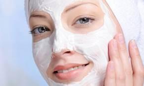 karbonat maskesi