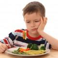 çocuk beslenmesi
