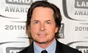 Michael J Fox da Genç Yaşta Parkinsona Yakalanan bir ünlüdür.