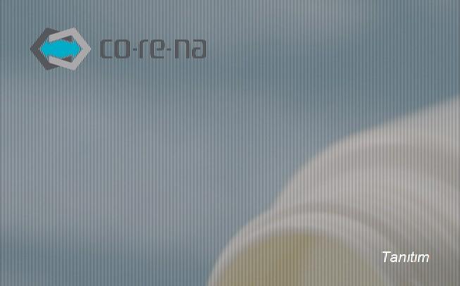 corena