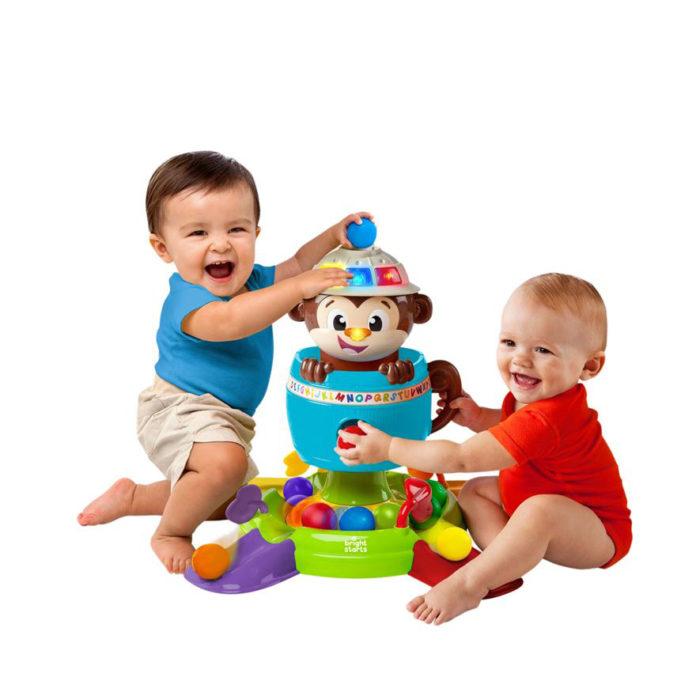 bebek oyuncakları seçerken nelere dikkat edilir.