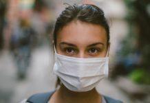 cerrahi yüz maskesi